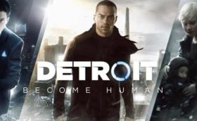 Detroit Become Human Gratuit