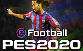 PES 2020 Gratuit
