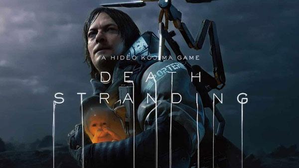 Death Stranding Gratuit