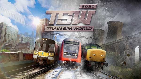 Train Sim World 2020 Gratuit
