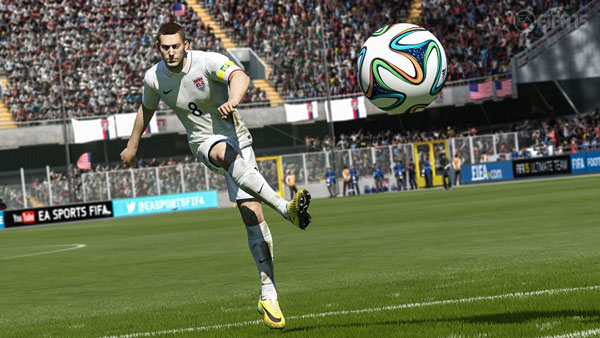 FIFA 20 Gratuit