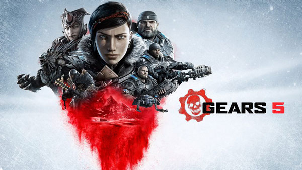 Gears 5 Gratuit