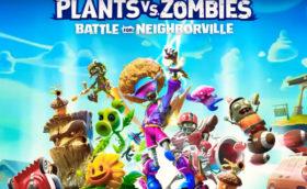 Plants vs Zombies Battle for Neighborville Gratuit