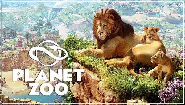Planet Zoo Gratuit