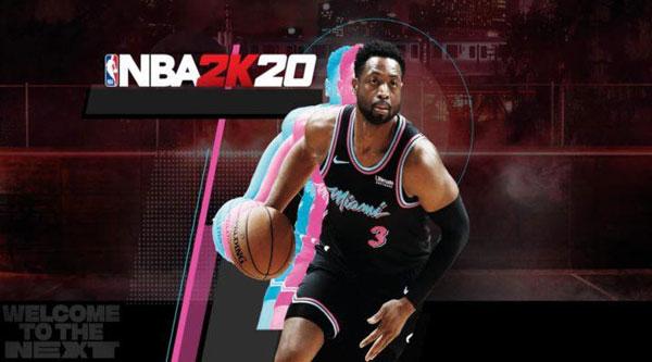 NBA 2K20 Gratuit