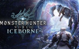 Monster Hunter World Iceborne Gratuit