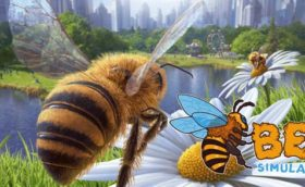 Bee Simulator Gratuit
