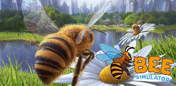 Bee Simulator Gratuit