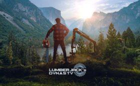Lumberjack's Dynasty Gratuit