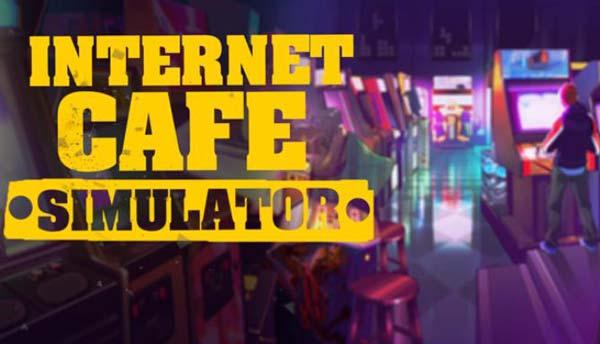 Internet Cafe Simulator Gratuit