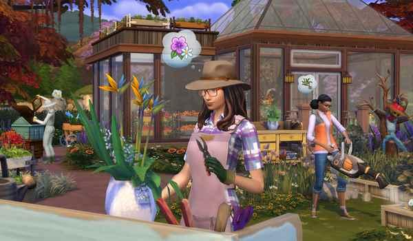 Sims 4 Télécharger
