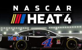 NASCAR Heat 4 Télécharger