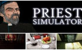 Priest Simulator Gratuit