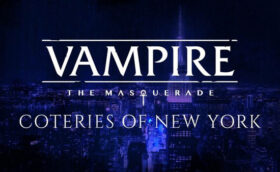 Vampire The Masquerade Coteries of New York Gratuit