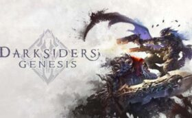 Darksiders Genesis Télécharger