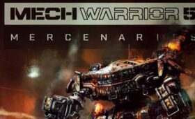 MechWarrior 5 Télécharger