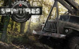 Spintires Télécharger