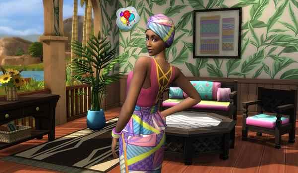 Les Sims 4 Télécharger