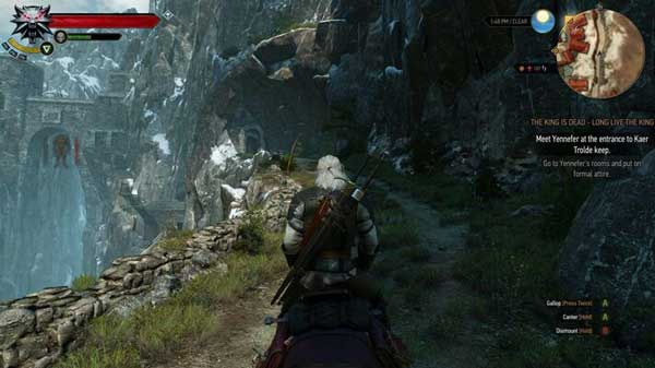 The Witcher 3 Wild Hunt Télécharger