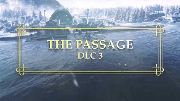 Year 1800 The Passage Download