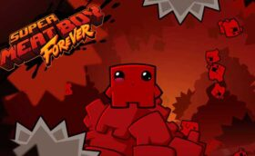 Super Meat Boy Forever Télécharger