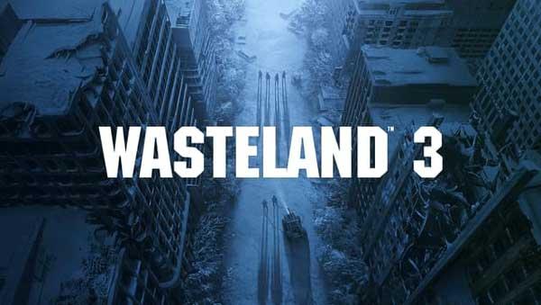 Wasteland 3 Download