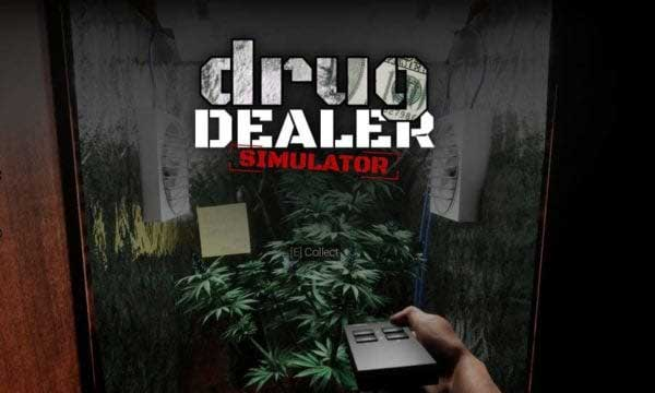 Drug Dealer Simulator Télécharger