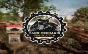 Tank Mechanic Simulator Télécharger