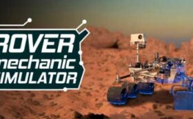 Rover Mechanic Simulator Télécharger