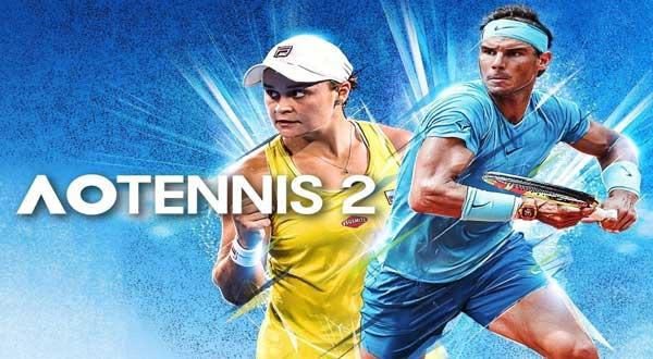 AO Tennis 2 Télécharger