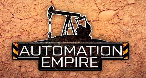 Automation Empire Télécharger Jeu