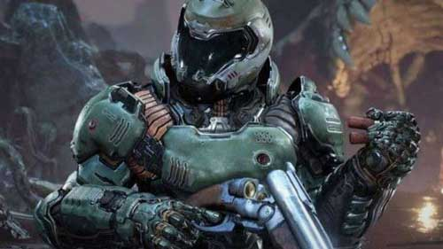 Doom Eternal gratuit