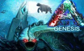 ARK Genesis Télécharger