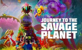Journey to the Savage Planet Télécharger