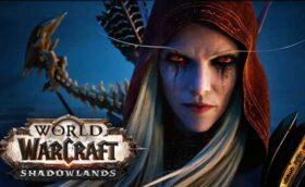 World of Warcraft Shadowlands Télécharger
