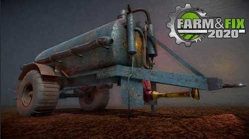 Farm Fix 2020 gratuit