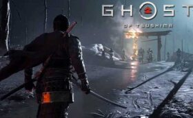 Ghost of Tsushima Gratuit