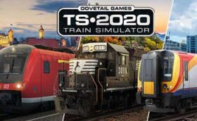 Train Simulator 2020 Télécharger