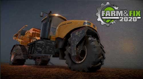 Farm Fix 2020 Télécharger