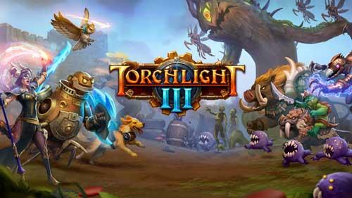 Torchlight 3 Télécharger