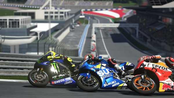 MotoGP 20 Télécharger