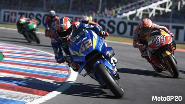 MotoGP 20 Gratuit
