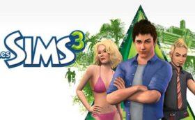 Les Sims 3 Télécharger