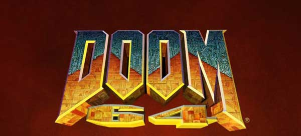 Doom 64 Télécharger Jeu