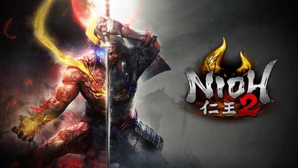 Nioh 2 Télécharger