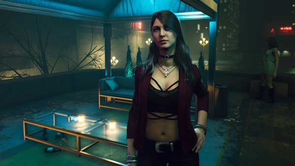 Vampire The Masquerade Bloodlines 2 Télécharger