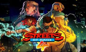 Streets of Rage 4 Télécharger