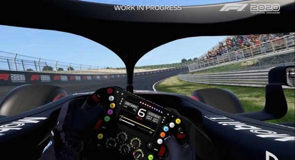 F1 2020 gratuit pc