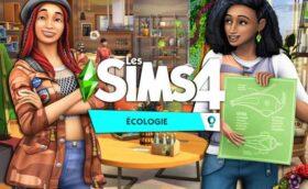 Les Sims 4 Écologie Gratuit