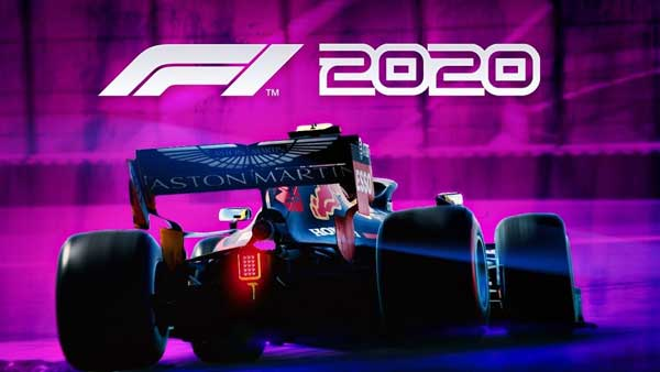 F1 2020 Télécharger